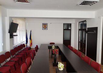 Hotarari ale Consiliului Local